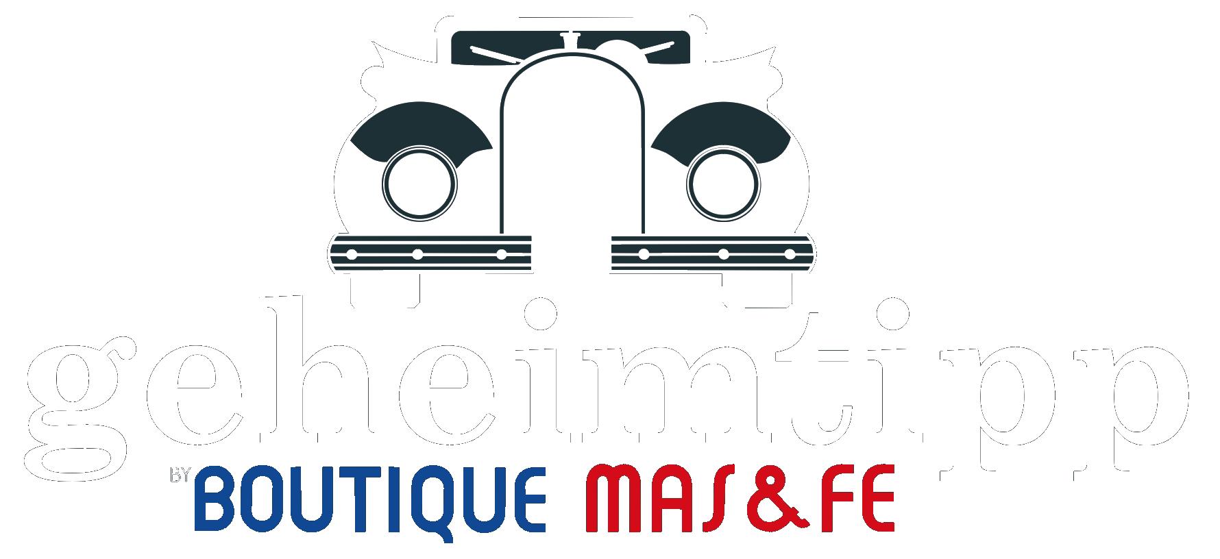 Boutiqe Mas & Fe